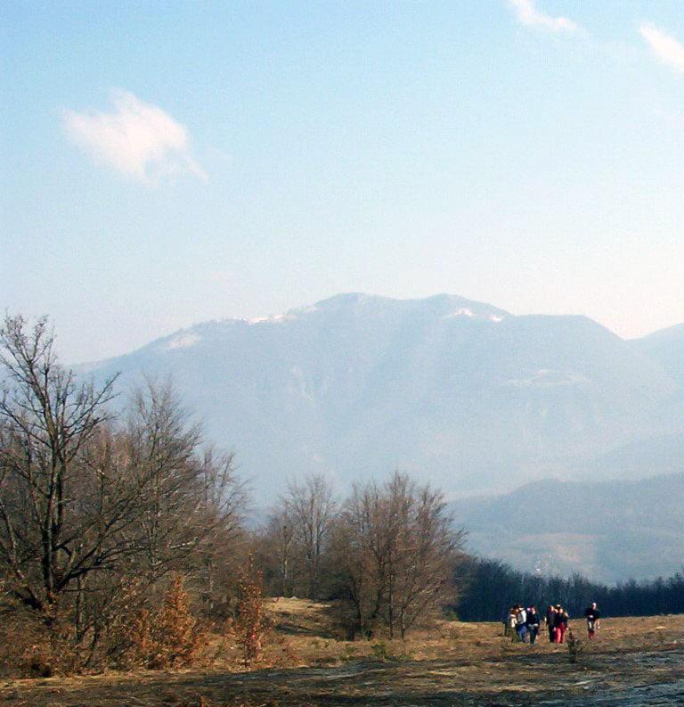 Bosna_i_Hercegovina_Planinarenje_Planina_Dimitor_autobusom_akcija_aktivan_odmor
