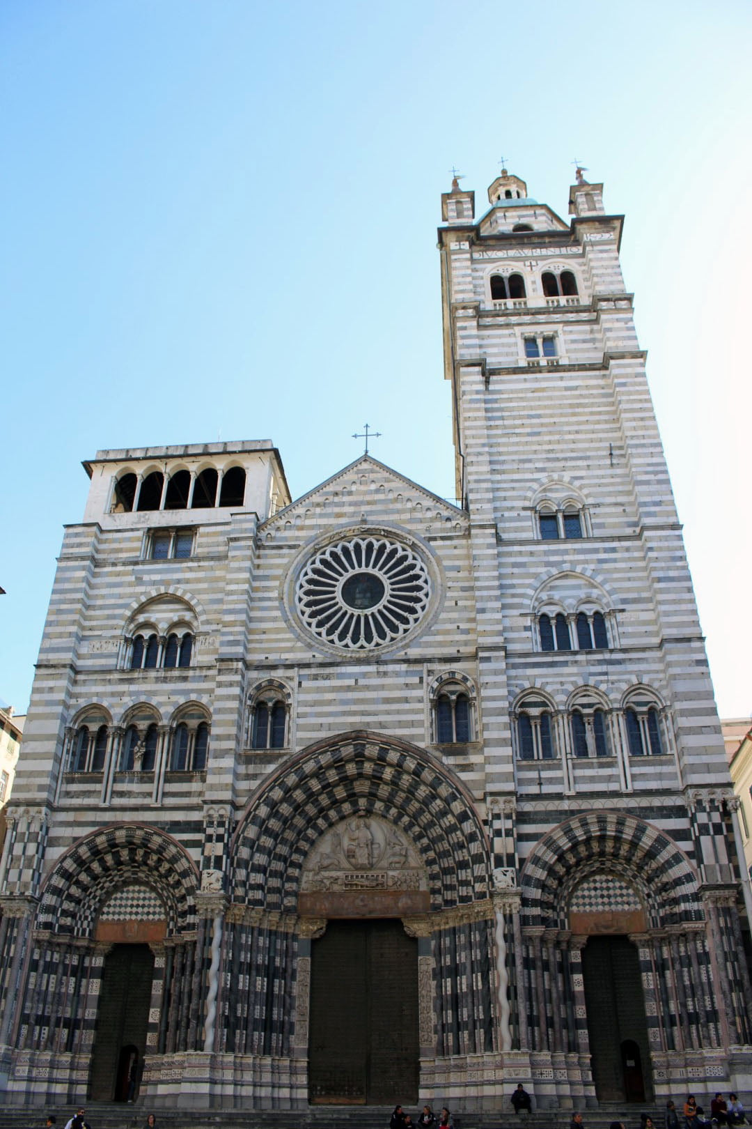 Italija_Djenova_Metropole_2020_Obilazak_Crkva_Svetog_Lorenca