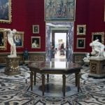 Italija – Toskana, Firenca, galerija Ufici