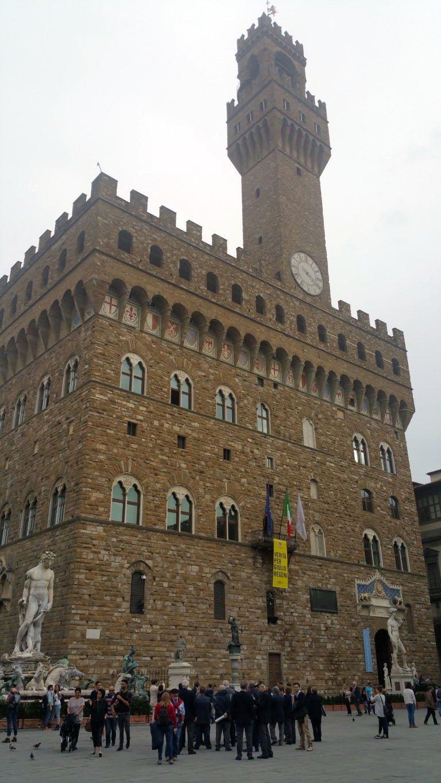 Italija_Firenca_Palazzo_Vechio_Evropski_gradovi_autobusom_first_minute