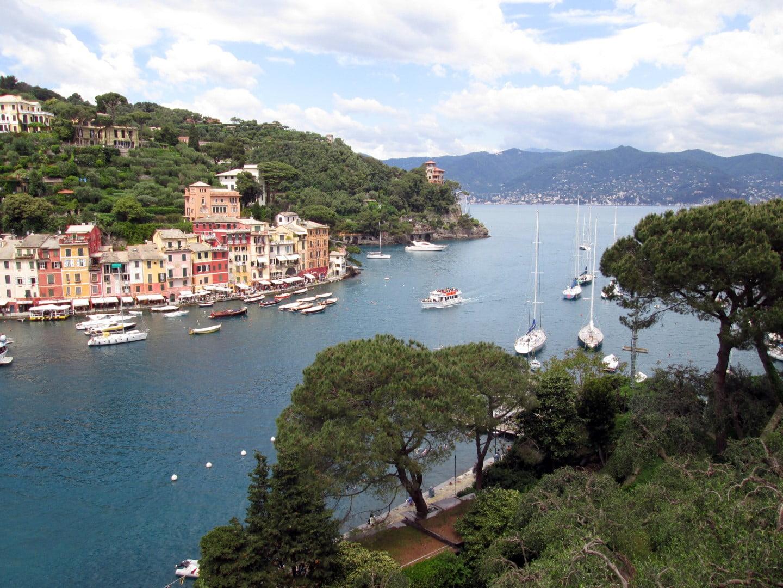 Italija_Portofino_luka_Akcija_Izlet_Povoljno_First_minute_autobusom