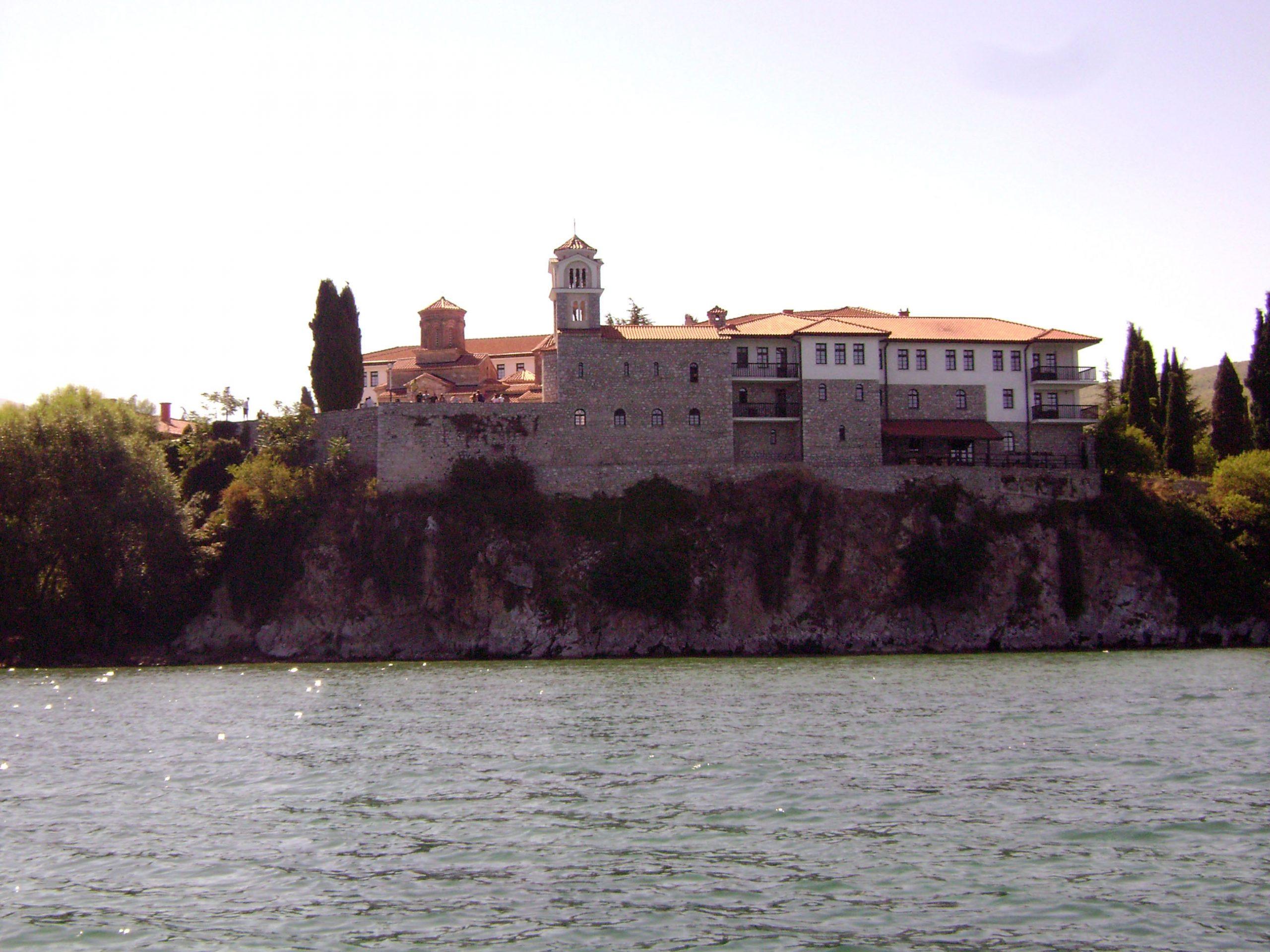 Makedonija_Ohrid_Sveti_Naum_Manastir_autobusom