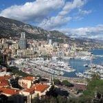 Monako – Monako Vil, Herkulova luka