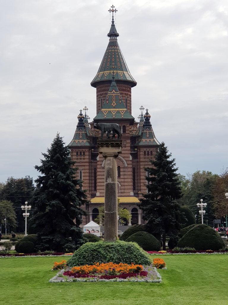 Rumunija_Banat_Temisvar_Katedrala_autobusom_izlet_akcija_povoljno_first_minute