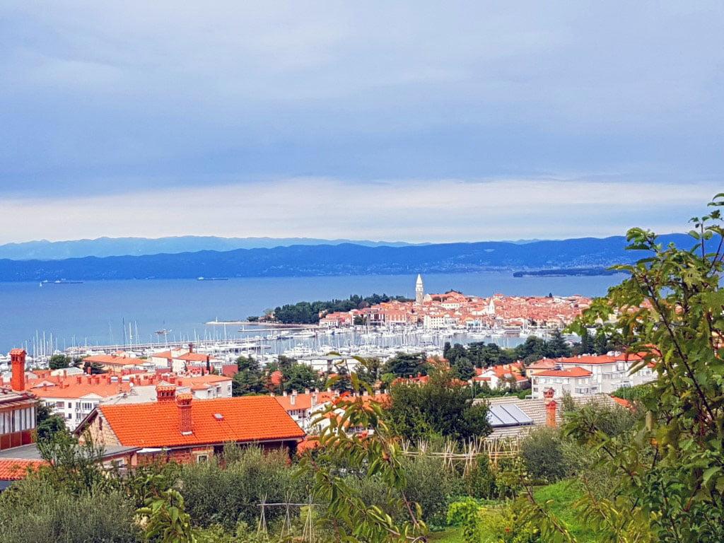 Slovenija_Izola_Evropski_gradovi_autobusom_first_minute_akcija