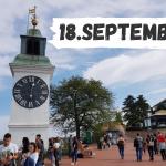 Srbija Novi Sad jednodnevni izlet Sremski Karlovci Fruskogorski manastiri