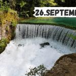 20210926 Blaga istocne Srbije-Manastir Zaova, manastir Gornjak, Krupajsko vrelo i vrelo Mlave izlet