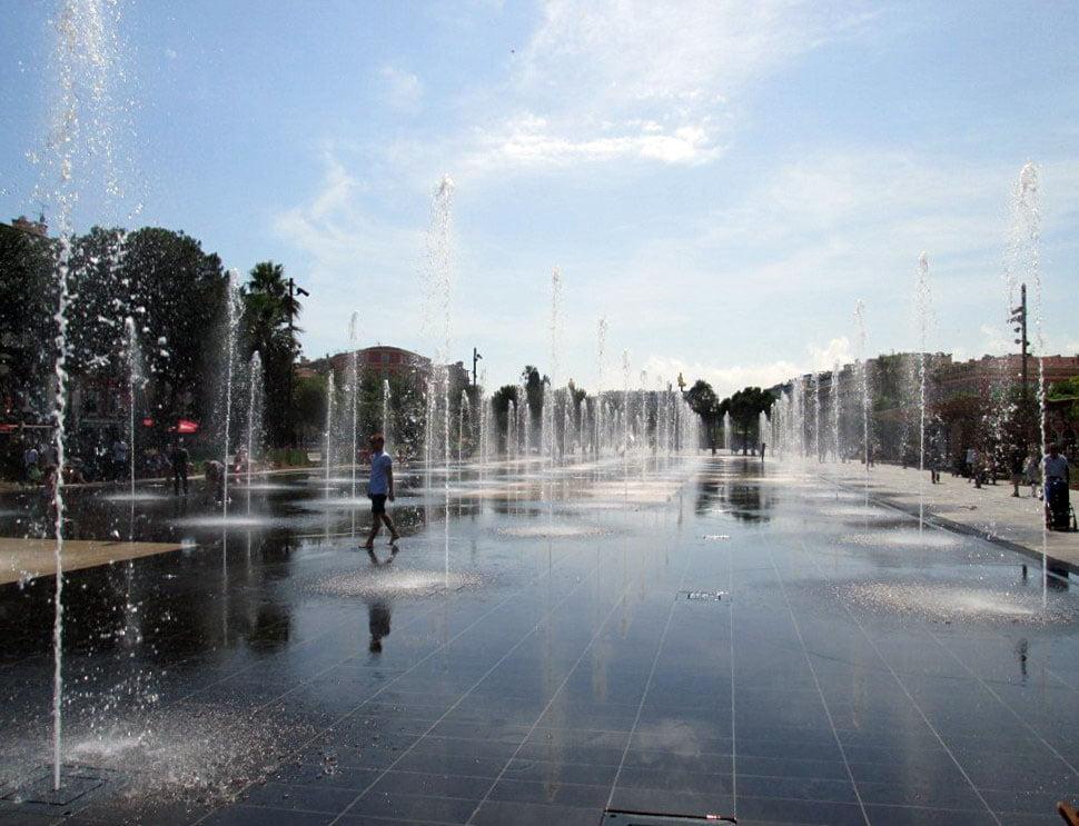 Francuska_Metropole_Nica_park_Palion_botanicka_basta
