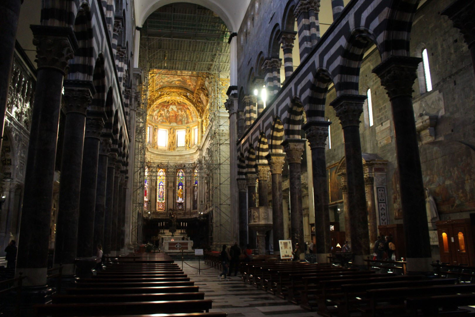 Italija_Đenova_Metropole_2020_Obilazak_izlet_Crkva_Svetog_Lorenca