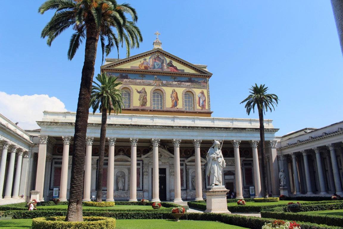 Italija_Rim_crkva_sv.Pavla_Evropski_gradovi_2020_akcija_autobusom