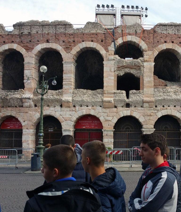 Italija_Verona_Rimski_amfiteatar_evropski_gradovi_autobusom_first_minute