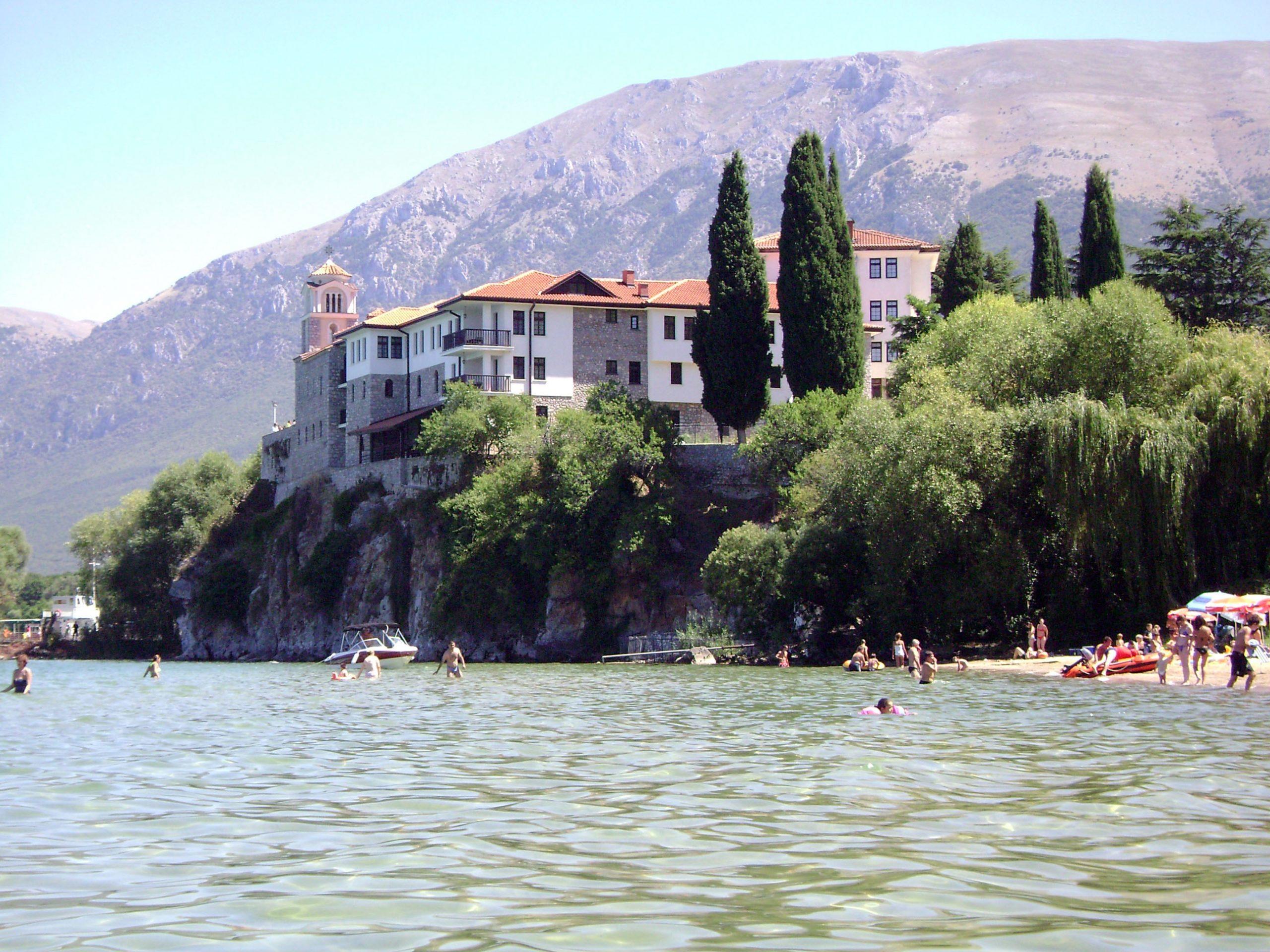 Makedonija_Ohridsko_Jezero_Leto_2020_Autobusom