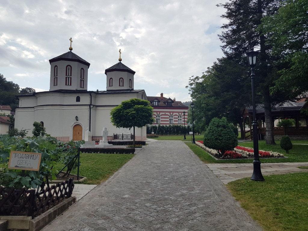 Srbija_Beograd_Manastri_Rakovica_jednodnevni_izlet_autobusom