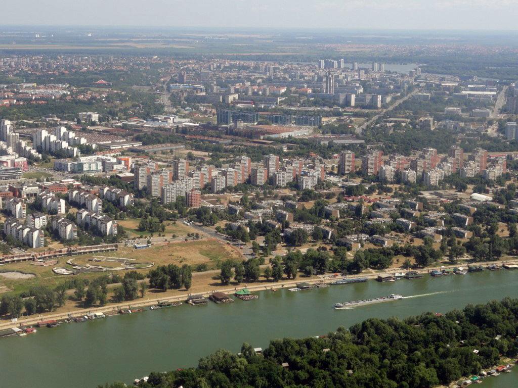 Srbija_Beograd_iz_aviona_obilazak_grada_autobusom_popust