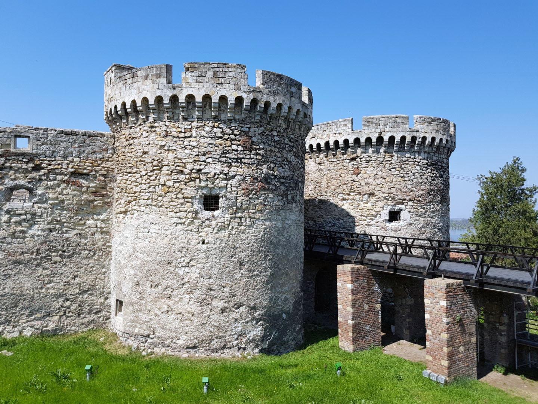 Belgrade_fortress_sightseen_walkingtour_Barbacans_2020_razgledanje