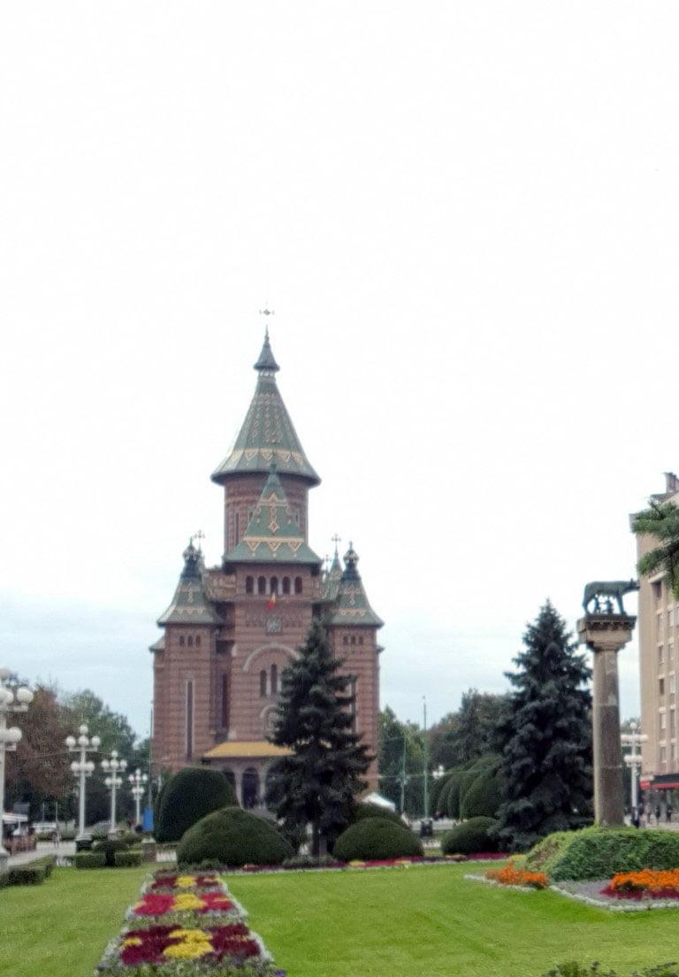 Rumunija_Banat_Temisvar_Katedralna_crkva_autobusom_izlet_akcija_povoljno