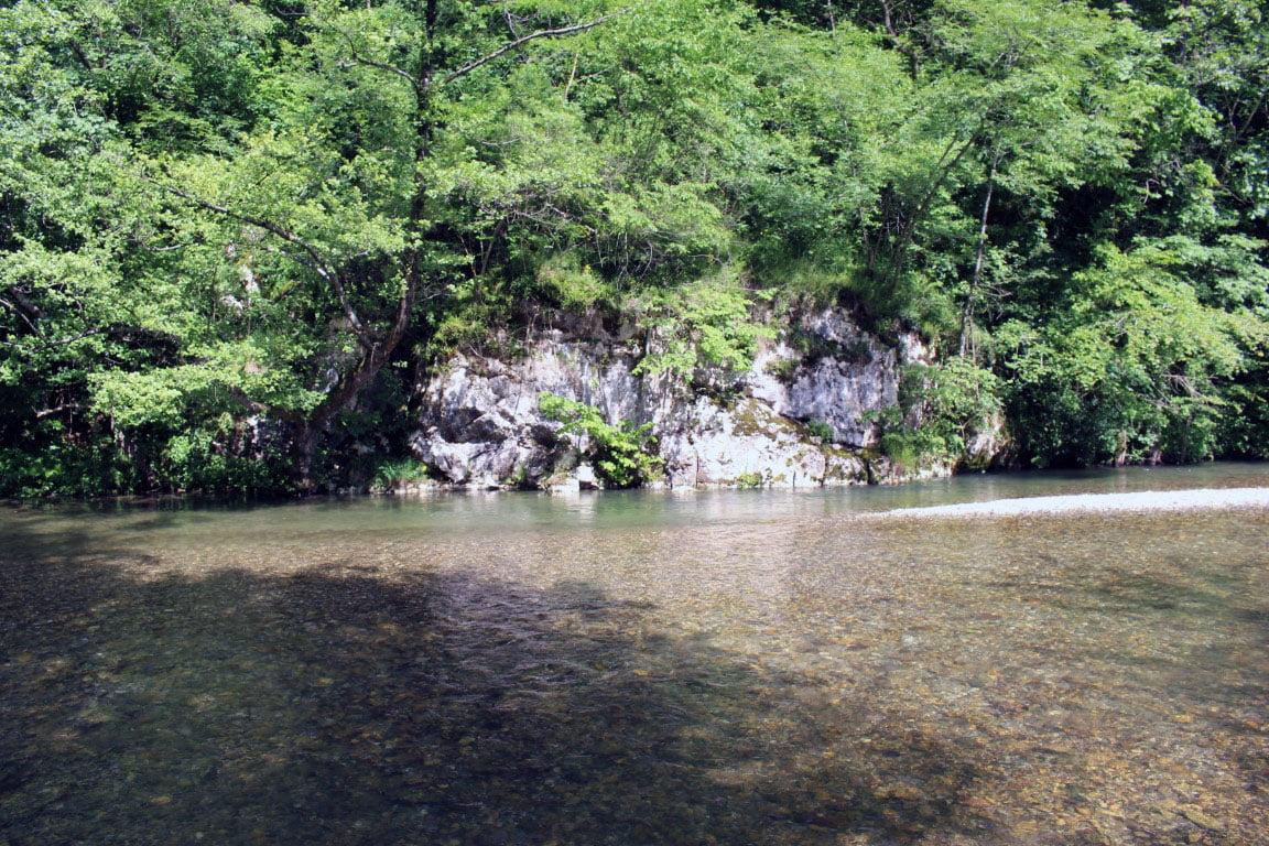 Srbija_Valjevo_Klisur_reke_Gradac_planinarenje_akcija