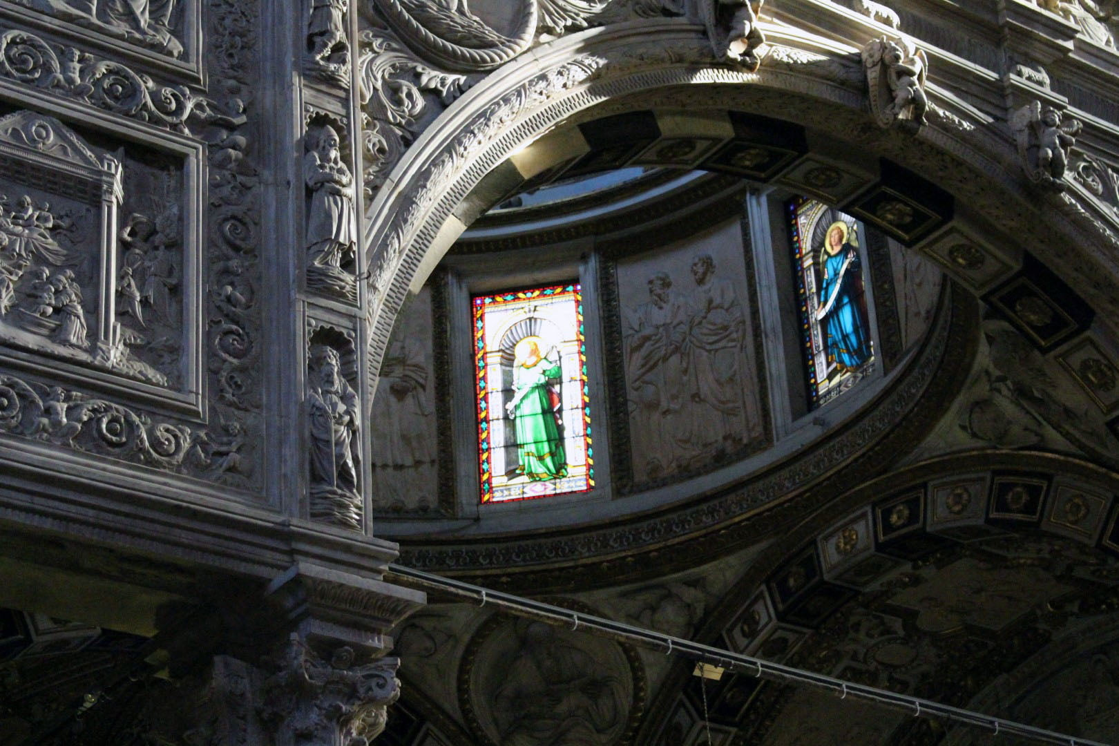 Italija_Djenova_Metropole_2020_Obilazak_Crkva_Svetog_Lorenca_akcija