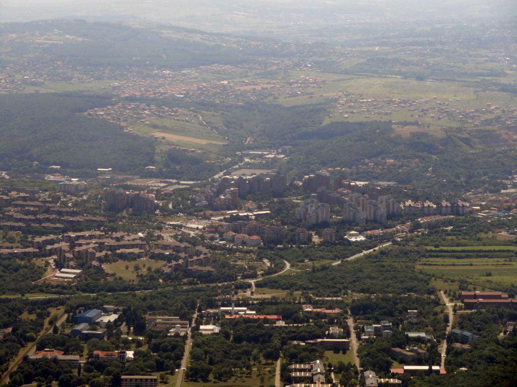 Srbija_Beograd_iz_aviona_izleti_grada_autobusom_first_minute