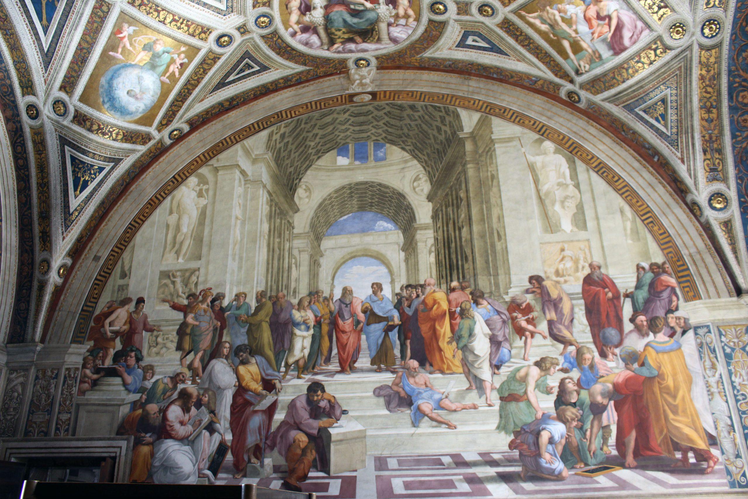 Vatikan_Muzej_akcija_povoljno_kulutra_Rim_Sikstinska_kapela_autobusom_Akcija