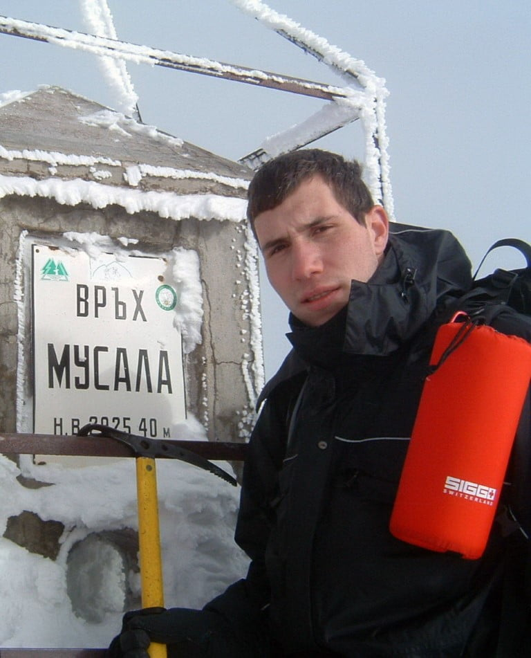 5 Bugarska Rila Musala planinarenje evropski gradovi autobusom povoljno