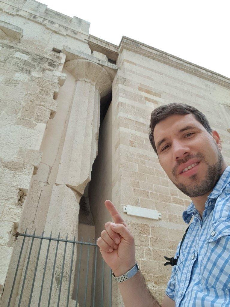 Italija_Sicilija_Sirakuza_Katedrala_evropski_gradovi_akcija_minibusom