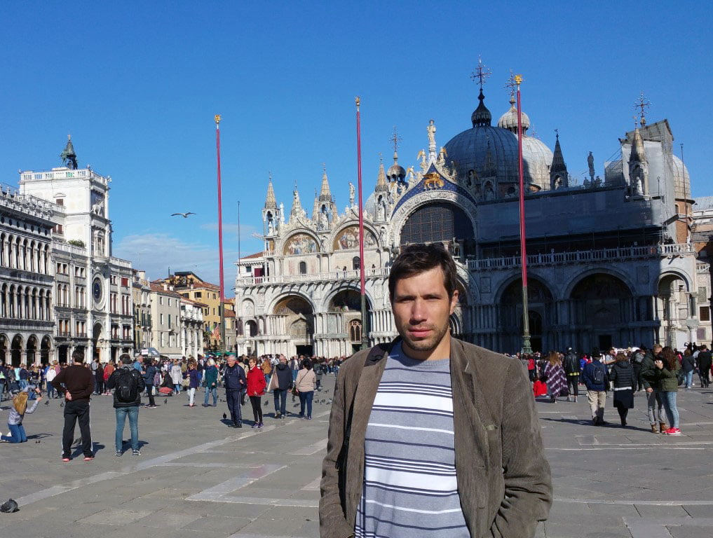 Italija_Venecija_Crkva_Sv.Marka_Evropski_Last_minute_izlet_akcija_povoljno