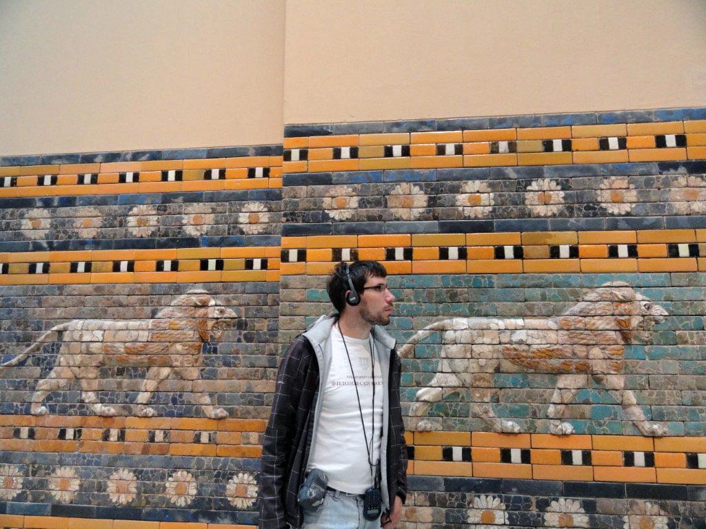 Nemacka_Belin_muzej_Istar_kapija_evropske_metropole_popust_povoljno_vodic