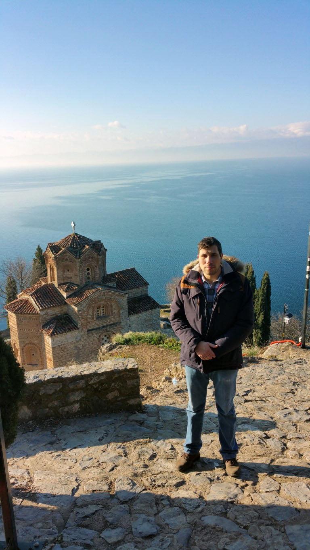 Severna_Makedonija_Ohrid_Crkva_Sv.Jovana_Kaneo_minibus_akcija