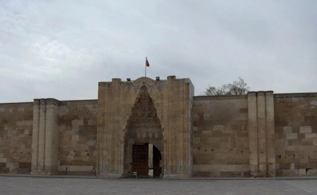 Aksaray Karavansaraj Medium