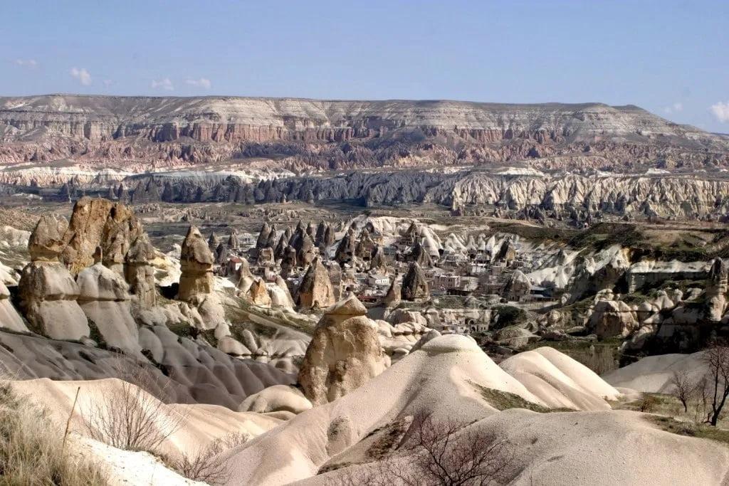 Cappadocia halo tours
