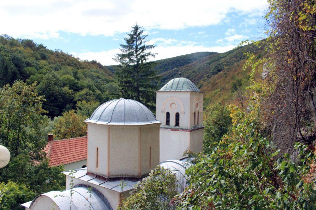 Izlet za Manastir Gornjak, manastir Zaova Krupajsko vrelo i Vrelo Mlave homoljske planine popust