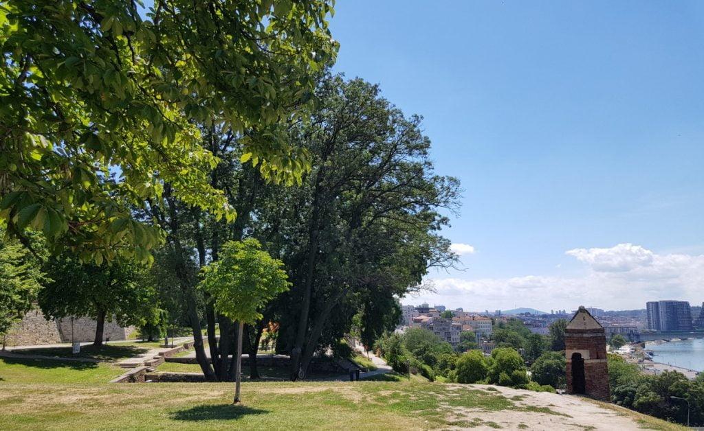 Kalemegdan_Beograd_rimski_bunar_park_lokalni_vodic