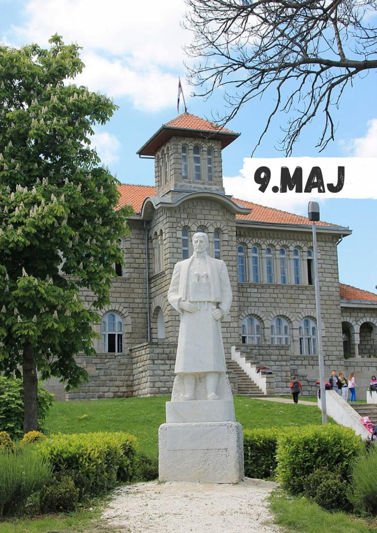 Putujmo po Srbiji jednodnevni izleti Orasac TOpola Arandjelvoac i Bukulja autobusom sa vodicem putovanje