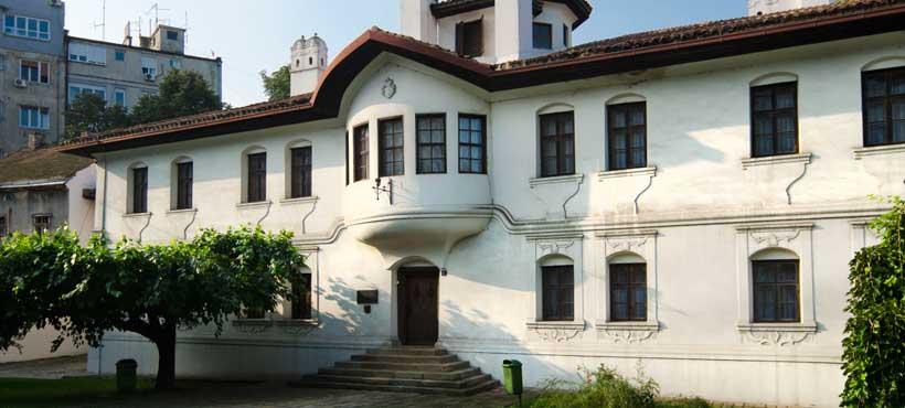 Srbija_Beograd_konak_knjeninje_Ljubice_Obrenovic