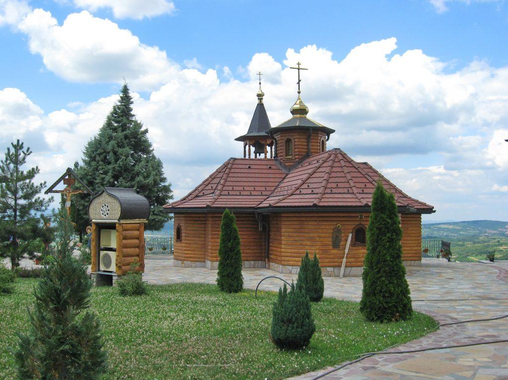 Srbija Paracin manastir Lesje jednodneni izlet povoljno akcija