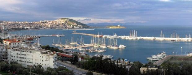 Turska Kušadasi letovanje 2021 autobusom akcija